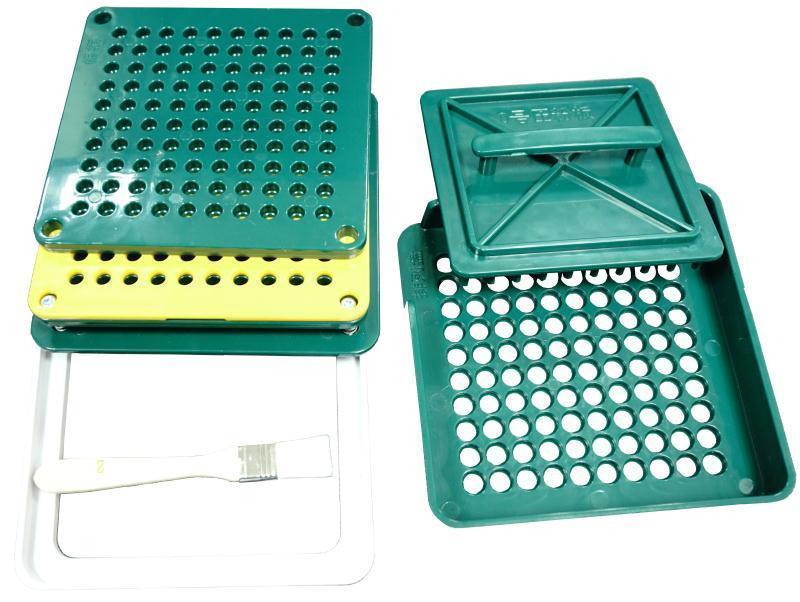 廠家批發優質手動膠囊填充板 1