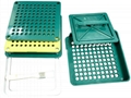 Factory wholesale good quality manual capsule filling board