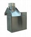 Factory price rotary type granulator