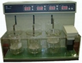 BJ-3 藥片崩解時限測試儀 4