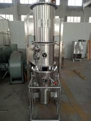 實驗室型沸騰制粒乾燥機