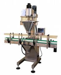MFA-L1-M全自动粉末罐装机
