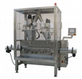Automatic filling machine for powder (1