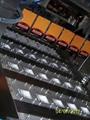 全自動紙塑泡罩包裝機帶CE証明 3