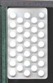 厂家批发小型铝塑泡罩机
