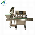 High-speed capping machine  (capper +