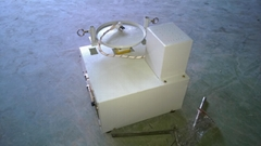 高質量實驗室振動篩