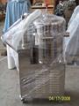 厂家直销不锈钢真空吸尘器