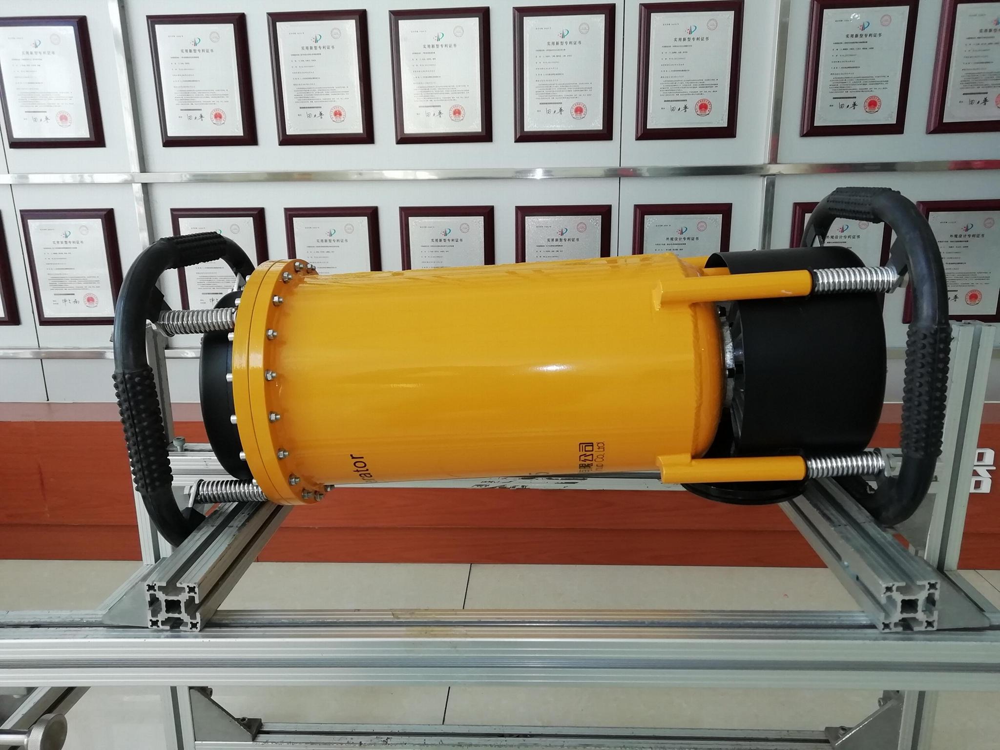 工廠批發價便格攜式X射線探傷機 1