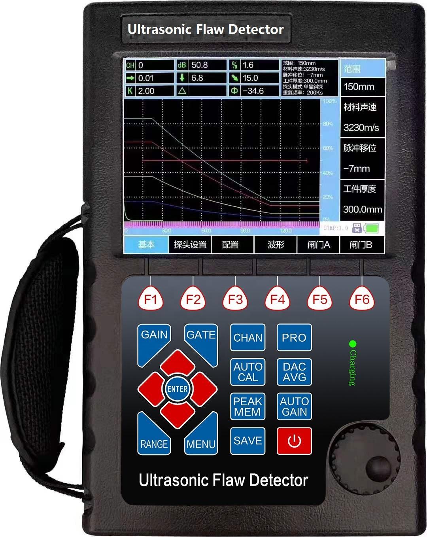 廠家批發超聲波探傷機 2