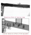 脉冲便携式X射线DR成像系统
