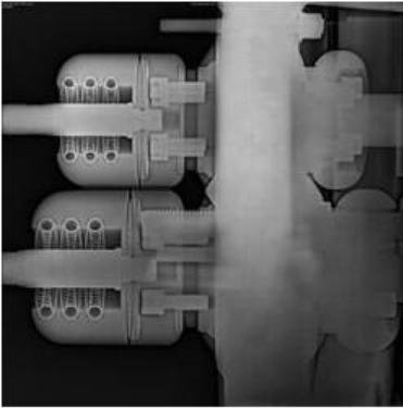 YXLON 高頻便攜式X射線機 2