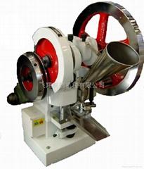 TDP-1.5 单冲压片机