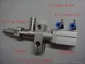 HSFA-1000 膏体和液体两用活塞式灌装机