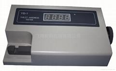 YD-1 片劑硬度測試儀
