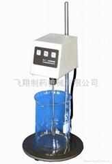 DJ-1 电动搅拌器