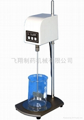 DJ-2 electric stirrer