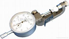 HD-4 手持式綜合厚度測試儀