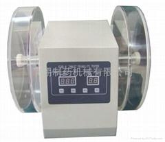 CS-1 片劑脆碎度測試儀