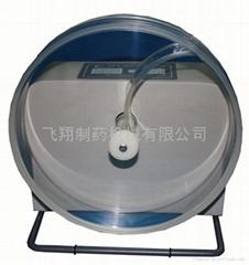 CS-4 片劑脆碎度測試儀