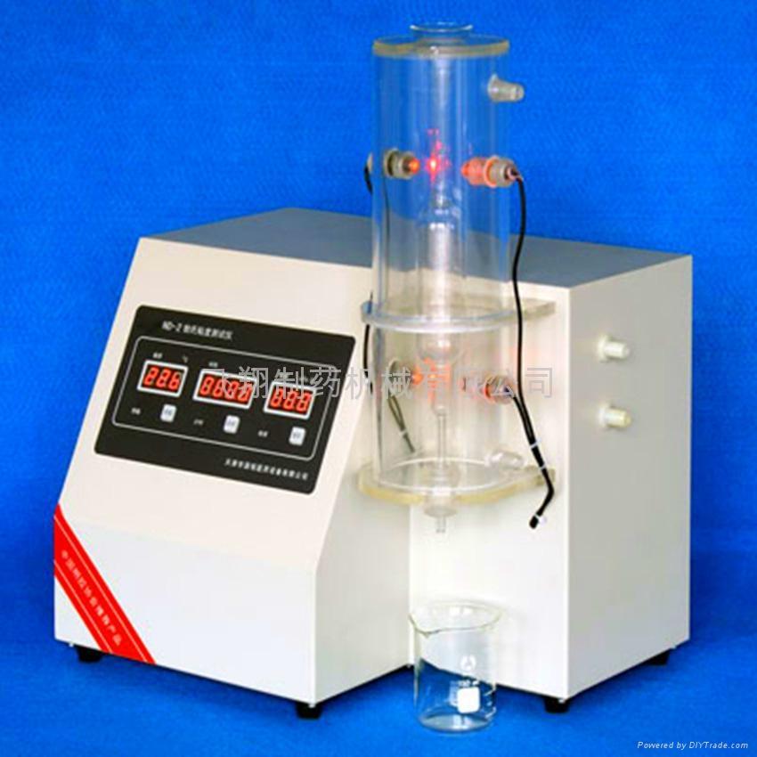 ND-1 勃氏黏度測試儀 1