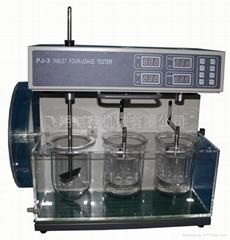 PJ-3 片劑四用測試儀