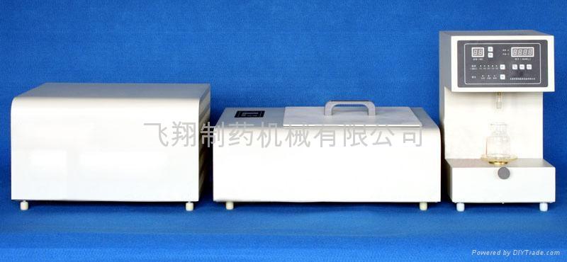 JS-2 智能化凍力測試系統 1