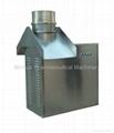 rotary type granulator ZL-300