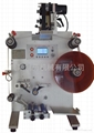 SL-125 半自動打碼貼標機