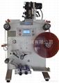 Semiautomatic labeling machine SL-125