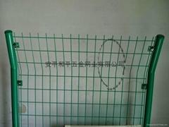 護欄網、防護欄、工廠防護網