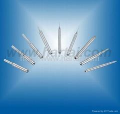 Tungsten Carbide Coil Winding Nozzle(Hard Alloy Coil Winding Nozzle)