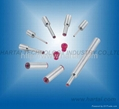 Ruby Tiped Coil Winding Nozzle Wire