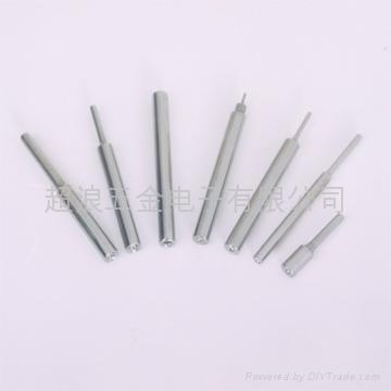 Tungsten Carbide Coil Winding Nozzle(Hard Alloy Coil Winding Nozzle) 4