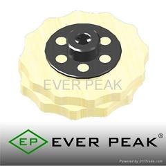 EP 等寬扇狀凸輪 24針