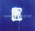 2*3*4白光LED  1600-1800MCD