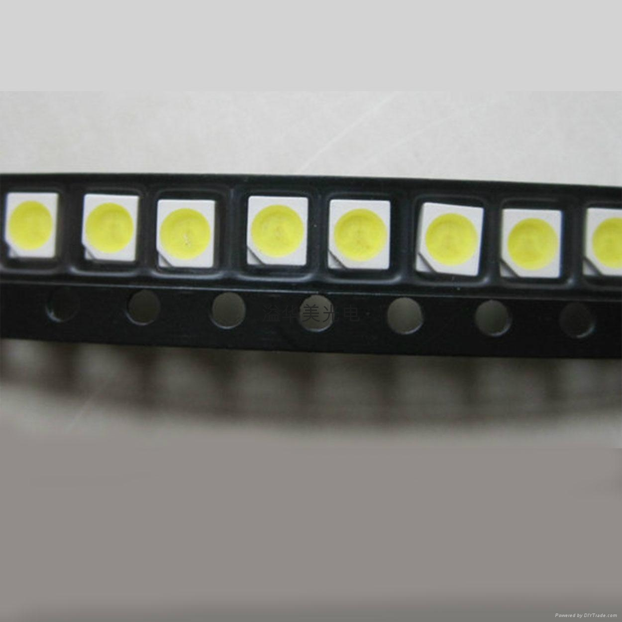 3528白光LED灯珠 5