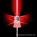 红色LED 2