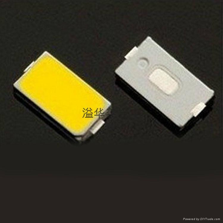 0.5W白色LED 3