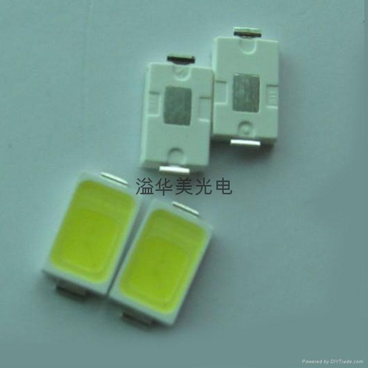 0.5W白色LED 4