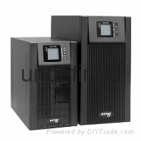 大連科士達UPS電源YDC9106H 1
