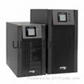 大连科士达UPS电源YDC91