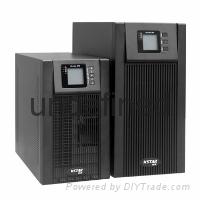 大連Kstar科士達UPS電源YDC9106H