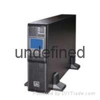 大连艾默生UPS电源UHA1R-0060L 2