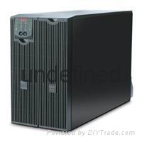大連施耐德APC-UPS電源SURT10000UXICH