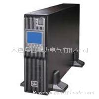 大連艾默生UPS電源UHA1R-0060L
