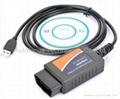 ELM327 USB Scanner