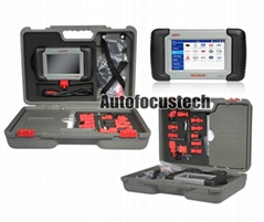 Original Autel MaxiDAS DS708 Automotive Diagnose System Car Scanner Code Reader