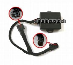 Benz A/B/C/E/CLA/GLK Auto Window Closer/Seat Comfort/STT Stop Start Off Disable