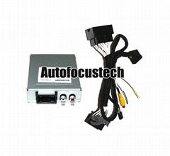 BMW Fxx NBT PNP Emulator For Parking Rear View/Dynamic Line/Navigation/TV Unlock
